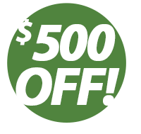 $500 off corporate or enterprise editions